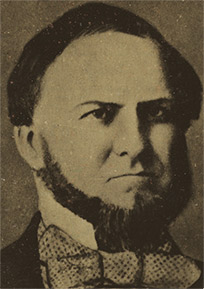 Mr. Hiram Hutchinson