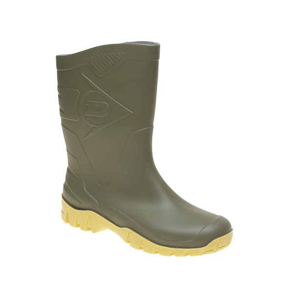 Dunlop Wide Calf Boots Review Best Waterproof Boots