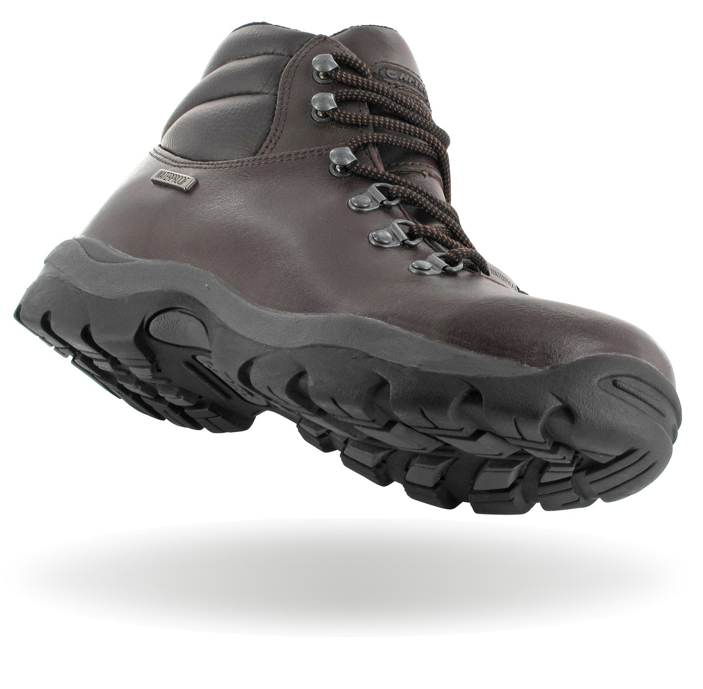 Mens Hi Tec Eurotrek Waterproof Hiking Boot Review Best